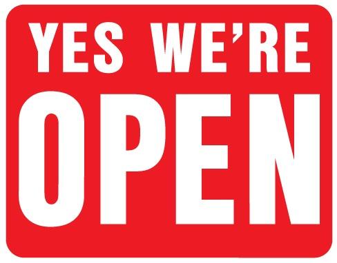 20707 open